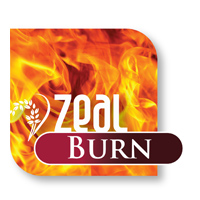 Zeal for Life Burn