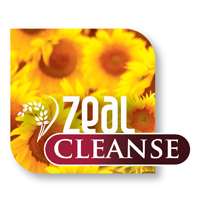 Zeal for Life Cleanse