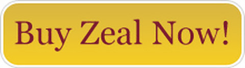 Buy Zeal For Life Now!